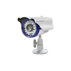 IP Wireless Camera - Indoor Outdoor - Overmax Camspot 4.1 HD