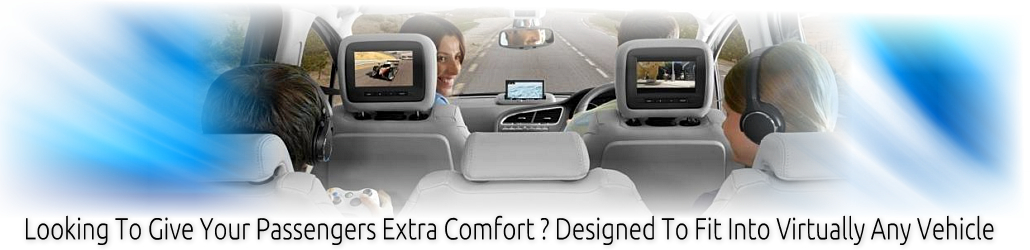 Car Multimedia Systems
