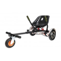 HoverKart Allroad for 6.5, 8, 10 inch hoverboard Seat