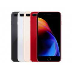 iPhone 8 plus Pre-Owned - 12 months warranty