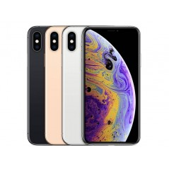 iPhone XS Pre-Owned - 12 months warranty