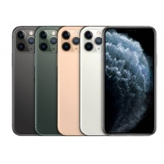 iPhone 11 Pro Pre-Owned - 12 months warranty