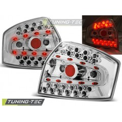 LDAU31 AUDI A4 8E 10.00-10.04 SALOON CHROME LED