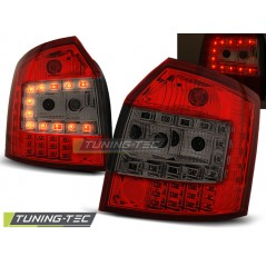 LDAU35 AUDI A4 10.00-10.04 ESTATE LED R-S
