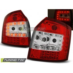 LDAU34 AUDI A4 10.00-10.04 ESTATE LED R-W