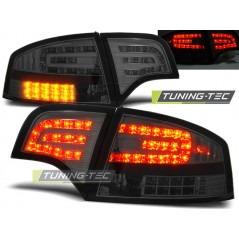 LDAU72 AUDI A4 B7 11.04-03.08 SALOON SMOKE LED