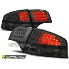 LDAU55 AUDI A4 B7 11.04-11.07 SALOON SMOKE LED