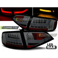 LDAU99 AUDI A4 B8 08-11 SALOON SMOKE LED