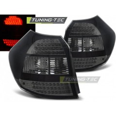 LDBM19 BMW E87/E81 04-08.07 BLACK LED