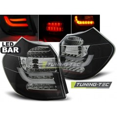 LDBM85 BMW E87/E81 04-08.07 BLACK LED BAR