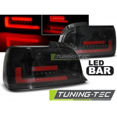 LDBMA5 BMW E36 12.90-08.99 C/C SMOKE BAR LED