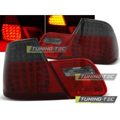 LDBM70 BMW E46 04.99-03.03 COUPE RED SMOKE LED