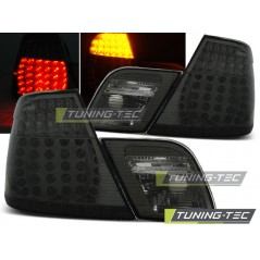 LDBM71 BMW E46 04.99-03.03 COUPE SMOKE LED