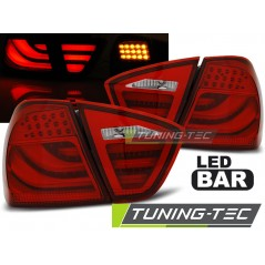 LDBMA7 BMW E90 03.05-08.08 RED LED BAR