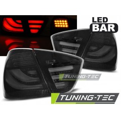 LDBMA8 BMW E90 03.05-08.08 SMOKE BLACK LED BAR