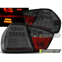 LDBM75 BMW E90 03.05-08.08 SMOKE LED BAR