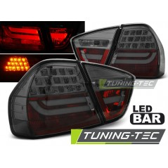 LDBMC9 BMW E90 03.05-08.08 SMOKE LED BAR