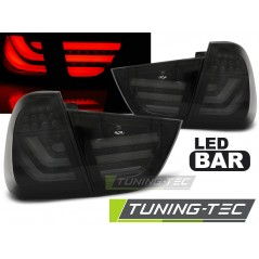 LDBMC2 BMW E91 09-11 SMOKE BLACK LED BAR