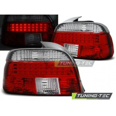 LDBM01 BMW E39 09.95-08.00 RED WHITE LED