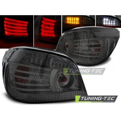 LDBM96 BMW E60 07.03-07 SMOKE LED