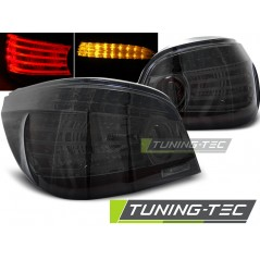 LDBMA2 BMW E60 07.03-07 SMOKE LED