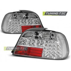 LDBM24 BMW E38 06.94-07.01 CHROME LED