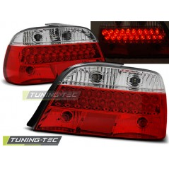 LDBM06 BMW E38 06.94-07.01 RED WHITE LED