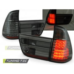 LDBM23 BMW X5 E53 09.99-10.03 SMOKE LED