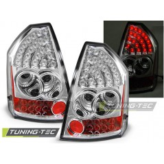 LDCH01 CHRYSLER 300C 05-10 CHROME LED