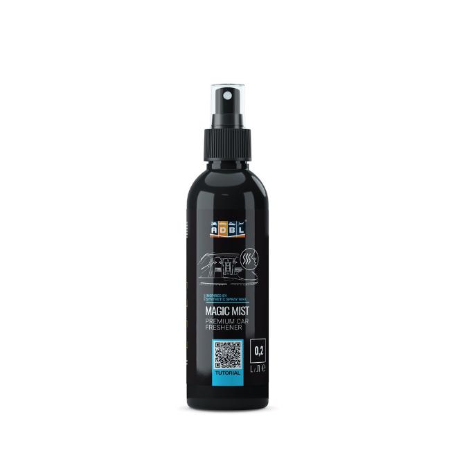 LDFO10 FORD ESCORT MK6/MK7 93-00 BLACK LED