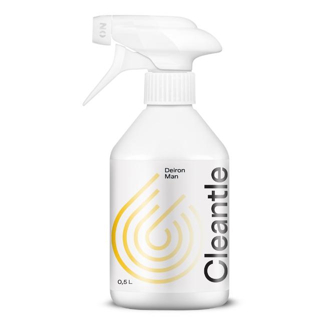 LDFO33 FORD FOCUS MK2 08-10 HB RED SMOKE LED