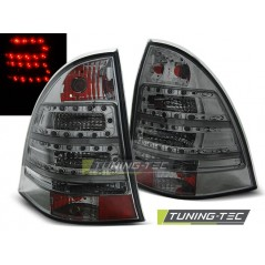LDME62 MERCEDES C-CLASS W203 ESTATE 00-07 SMOKE LED