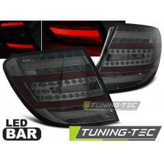 LDME76 MERCEDES C-CLASS W204 ESTATE 07-10 SMOKE LED BAR