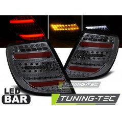 LDME86 MERCEDES C-CLASS W204 ESTATE 07-10 SMOKE LED BAR