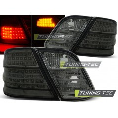 LDME40 MERCEDES CLK W208 03.97-04.02 SMOKE LED