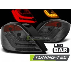 LDOP50 OPEL ASTRA H 03.04-09 3D GTC SMOKE LED