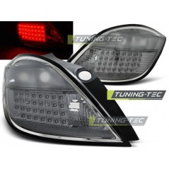 LDOP39 OPEL ASTRA H 03.04-09 5D SMOKE LED