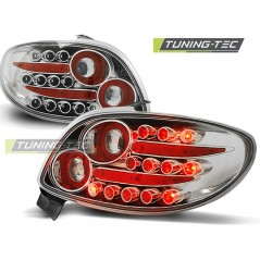 LDPE11 PEUGEOT 206 10.98- CHROME LED