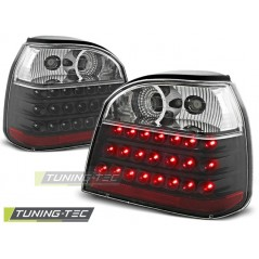 LDVW11 VW GOLF 3 09.91-08.97 BLACK LED