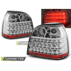 LDVW01 VW GOLF 3 09.91-08.97 CHROME LED