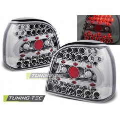 LDVW12 VW GOLF 3 09.91-08.97 CHROME LED