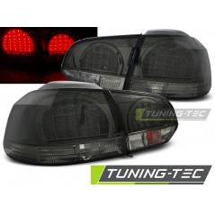 LDVWB7 VW GOLF 6 10.08-12 SMOKE LED