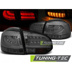 LDVWD1 VW GOLF 6 10.08-12 SMOKE LED BAR