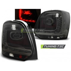 LDVWB4 VW POLO 09-13 SMOKE LED