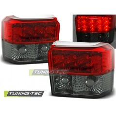 LDVW24 VW T4 90-03.03 RED SMOKE LED