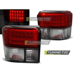 LDVW55 VW T4 90-03.03 RED WHITE LED
