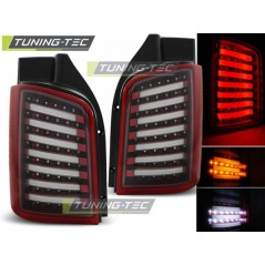 LDVW88 VW T5 04.03-09 / 10- RED WHITE LED