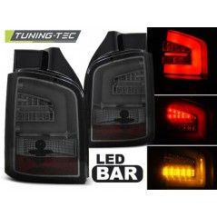 LDVWA0 VW T5 04.10- SMOKE LED BAR