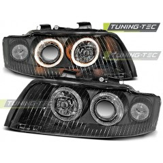 LPAU20 AUDI A4 10.00-10.04 ANGEL EYES BLACK