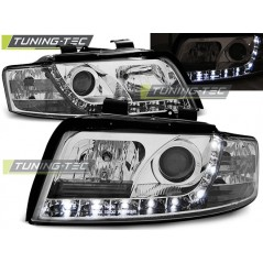 LPAU31 AUDI A4 10.00-10.04 DAYLIGHT CHROME